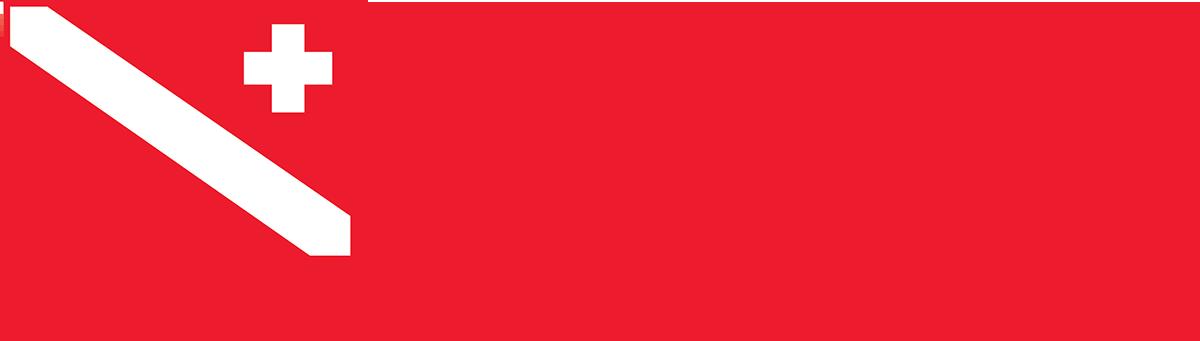 Your Dive Safety Association logo